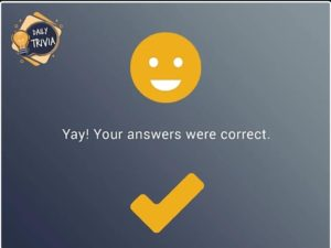 Flipkart Trivia Answers 6 august
