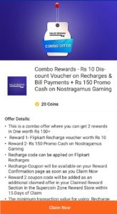 Get ₹10 Instant Discount On ₹11 Mobile Recharge