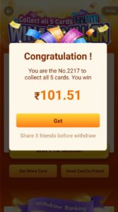 Win ₹101 Paytm Cash From PLAYit