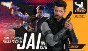 Free Jai Character In Free Fire