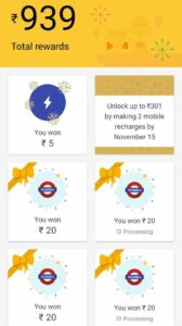 Google Pay Go India Mumbai Event Unlimited Tricks
