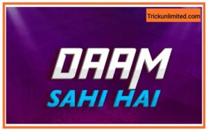 Flipkart Daam Sahi Hai 30 December Answers