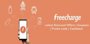 Freecharge Holi Surprise Offer