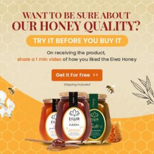 FREE Honey Pack