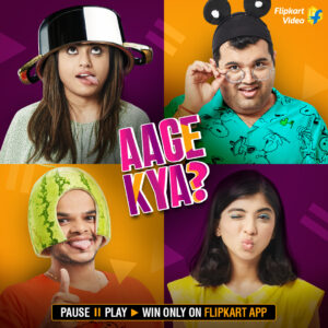 Flipkart Aage Kya Quiz 16 April