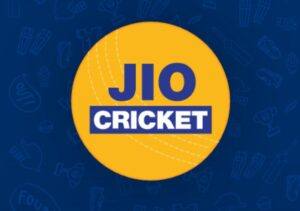 Jio Cricket Play Along Offer