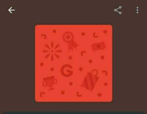 Google Pay Welcome Gift Offer