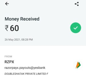 TopicTalk Payment Proof
