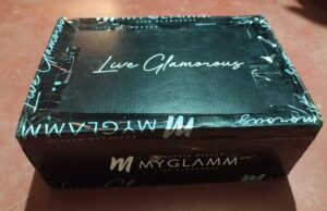 MyGlamm Free Products Proof
