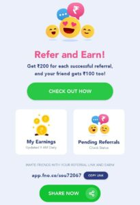 PLAY Referral Code